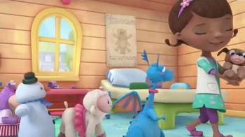 Doc McStuffins: Pet Vet DVD TV Spot, 'Disney Junior Promo' - Thumbnail 7