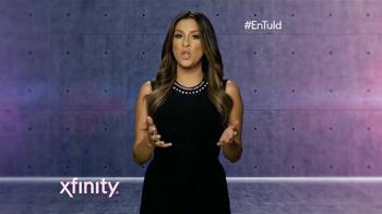 XFINITY TV Spot, 'Una experiencia bilingüe' [Spanish] - Thumbnail 1