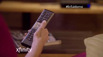 XFINITY TV Spot, 'Una experiencia bilingüe' [Spanish] - Thumbnail 6