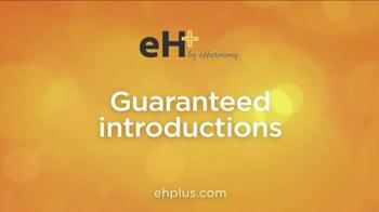 eH+ TV Spot, 'Premium Matchmaking Service' - Thumbnail 6