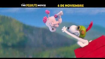 The Peanuts Movie - Alternate Trailer 25