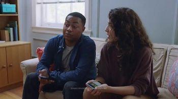Google Chromecast TV Spot, 'Who Got Here First?'