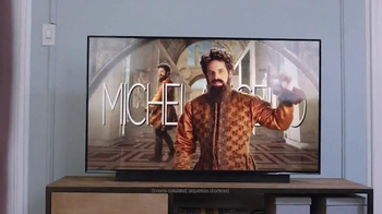 Google Chromecast TV Spot, 'Who Got Here First?' - Thumbnail 8