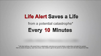 Life Alert TV Spot, 'Mom' - Thumbnail 5