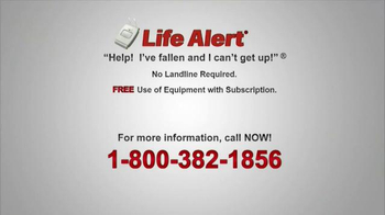 Life Alert TV Spot, 'Mom' - Thumbnail 6