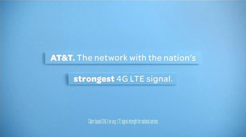 AT&T TV Spot, 'Strongest College Football App' Featuring Bo Jackson - Thumbnail 8
