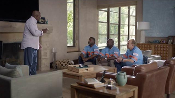 AT&T TV Spot, 'Strongest College Football App' Featuring Bo Jackson