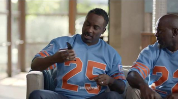 AT&T TV Spot, 'Strongest College Football App' Featuring Bo Jackson - Thumbnail 3