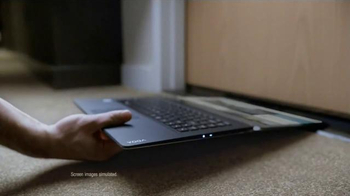 PC Does Whaaat?! TV Spot, 'Lenovo: Room Service' - Thumbnail 4