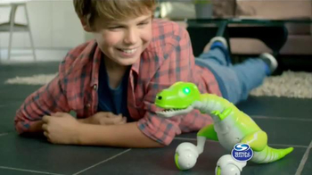 Zoomer Dino TV Spot, 'Trained, Not Tamed' - Thumbnail 9