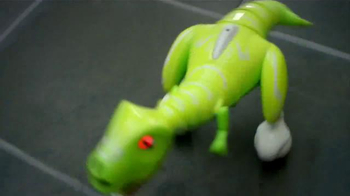 Zoomer Dino TV Spot, 'Trained, Not Tamed' - Thumbnail 5