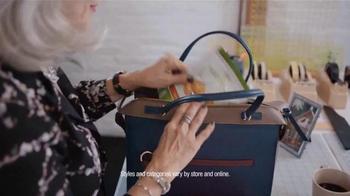 TJ Maxx TV Spot, 'Maxx Life: In The Bag' - Thumbnail 5