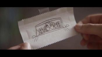 Extra Spearmint TV Spot, 'La Historia de Sarah y Juan' [Spanish]