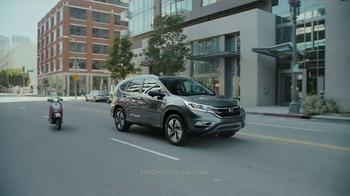 Honda LaneWatch TV Spot, 'See the Road Like Never Before' - Thumbnail 3