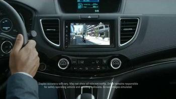 Honda LaneWatch TV Spot, 'See the Road Like Never Before' - Thumbnail 4