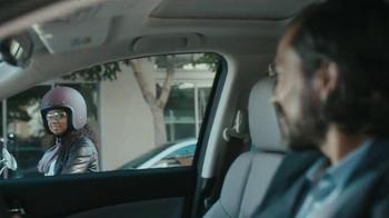 Honda LaneWatch TV Spot, 'See the Road Like Never Before' - Thumbnail 5