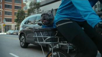 Honda LaneWatch TV Spot, 'See the Road Like Never Before' - Thumbnail 6