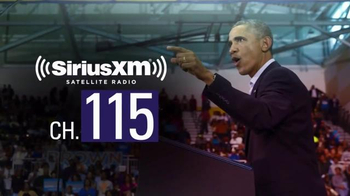 Sirius/XM Satellite Radio TV Spot, \'Fox News Headlines\'