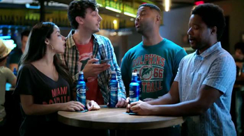 Bud Light TV Spot, 'Coin Toss: Pool Party or Snorkeling' - Thumbnail 5