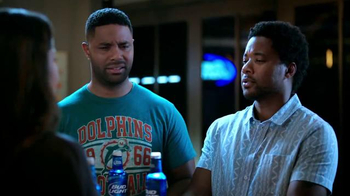 Bud Light TV Spot, 'Coin Toss: Pool Party or Snorkeling' - Thumbnail 4