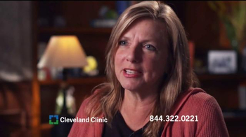 Cleveland Clinic TV Spot, 'Second Opinion' - Thumbnail 3