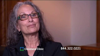 Cleveland Clinic TV Spot, 'Second Opinion' - Thumbnail 6