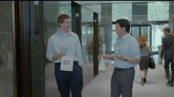 Chick-fil-A Catering TV Spot, 'Awkward Elevator Encounter' - Thumbnail 1