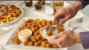 Chick-fil-A Catering TV Spot, 'Awkward Elevator Encounter' - Thumbnail 10