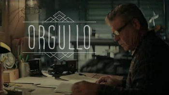 Univision TV Spot, 'Todo es posible: Orgullo' [Spanish] - Thumbnail 1