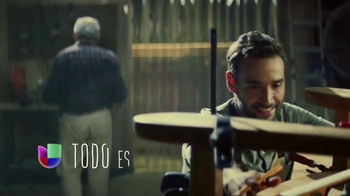 Univision TV Spot, 'Todo es posible: Orgullo' [Spanish] - Thumbnail 8