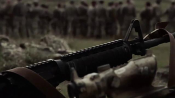 Colt Firearms TV Spot, 'What Makes a Legacy' - Thumbnail 2