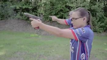 Colt Firearms TV Spot, 'What Makes a Legacy' - Thumbnail 4