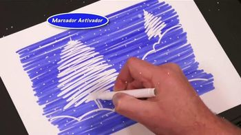 Magic Pens TV Spot, 'Marcador mágico' [Spanish] - Thumbnail 8