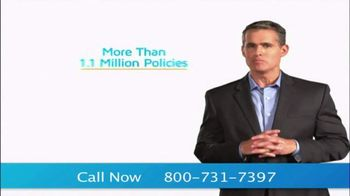 HealthMarkets Insurance Agency TV Spot, 'Put Us to Work'