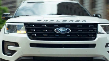 Ford SUV Season Sign & Go Event TV Spot, 'Through Many Landscapes' - Thumbnail 1