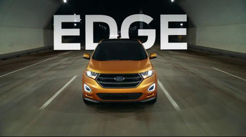 Ford SUV Season Sign & Go Event TV Spot, 'Through Many Landscapes' - Thumbnail 5