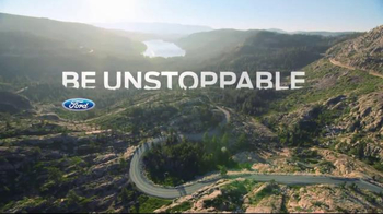 Ford SUV Season Sign & Go Event TV Spot, 'Through Many Landscapes' - Thumbnail 7