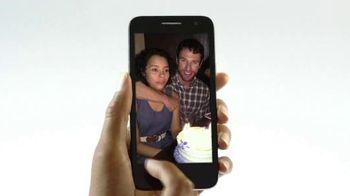 The National Domestic Violence Hotline TV Spot, 'Photo Swipe'