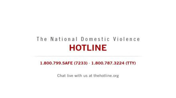 The National Domestic Violence Hotline TV Spot, 'Photo Swipe' - Thumbnail 8