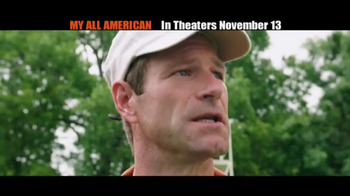 My All American - Thumbnail 3