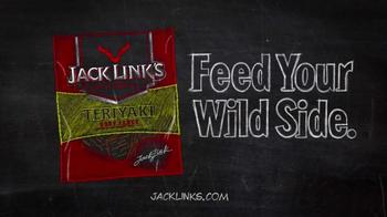 Jack Link's Teriyaki Beef Jerky TV Spot, 'Adult Swim: Hangry' - Thumbnail 8