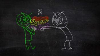 Jack Link's Teriyaki Beef Jerky TV Spot, 'Adult Swim: Hangry' - Thumbnail 3