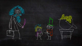 Jack Link's Teriyaki Beef Jerky TV Spot, 'Adult Swim: Hangry' - Thumbnail 4