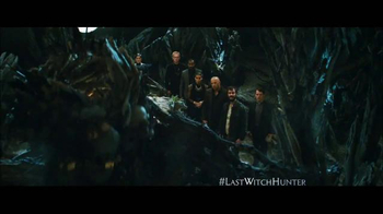 The Last Witch Hunter - Alternate Trailer 11