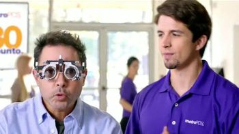 MetroPCS TV Spot, 'Perfectamente claro' [Spanish]