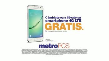 MetroPCS TV Spot, 'Perfectamente claro' [Spanish] - Thumbnail 8