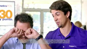 MetroPCS TV Spot, 'Perfectamente claro' [Spanish] - Thumbnail 7