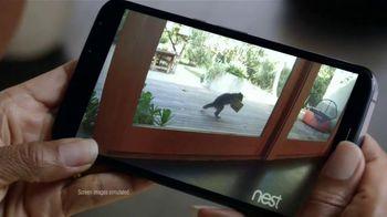 Nest Cam TV Spot, '208 Ridge Road Has Seen Things' - 402 commercial airings
