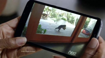 Nest Cam TV Spot, '208 Ridge Road Has Seen Things' - Thumbnail 7