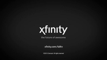 XFINITY On Demand TV Spot, '2015 Fall TV Shows' - Thumbnail 8
